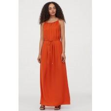 Длинное платье H&M